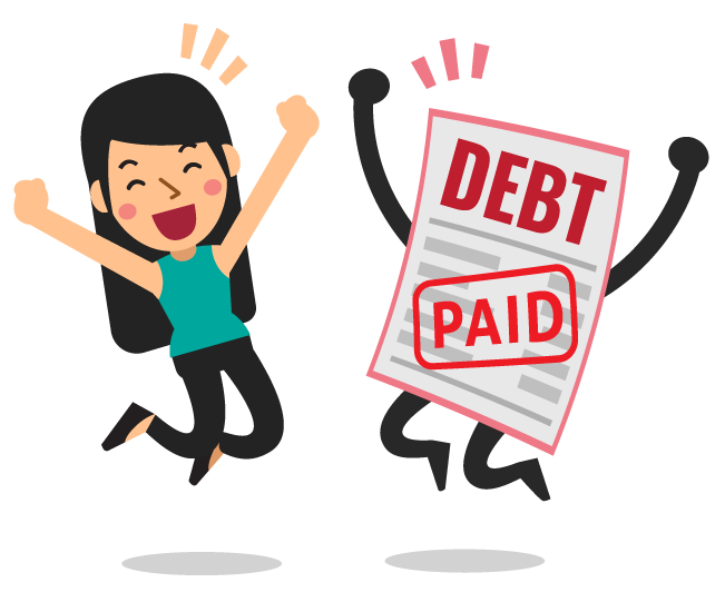 Budget your way out of debt with Triggator